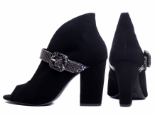 Ankle Boot Feminina